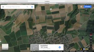 Standort bei Hilzingen